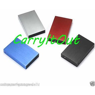 Terabyte 2.5inch SATA to USB LAPTOP HARD DRIVE CADDY HDD CASE CASING ENCLOSURE