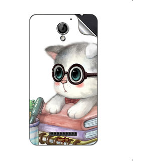 Instyler Mobile Skin Sticker For Coolpad S6 9190L MSCOOLPADS69190LDS10063