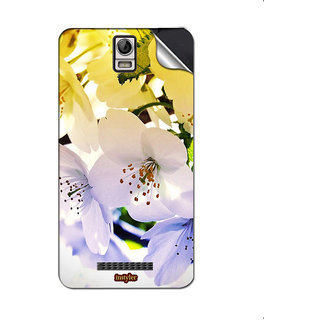 Instyler Mobile Skin Sticker For Coolpad T00 MSCOOLPADT00DS10080