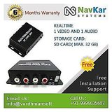 1 Channel Mini DVR For CCTV Camera | Mini Digital Video Recorder For CCTV Camera