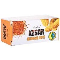 Kesar almond goti fairness facial (pack of 12 pcs.)