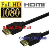 HDMI TO HDMI CABLE FOR SONY PS3 HX1 ETC. 3 Mtr.