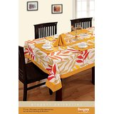 Elements Whispering Leaves Table Cover