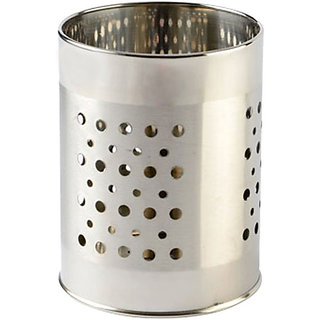 Stainless Steel Multipurpose Cutlery Stand