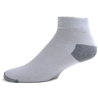There's an inherent difference between prejudice against ankle socks (or any supposed fashion faux pas) and short men – the fact that you can control your socks but not your height. I would compare prejudice against short men to other types of prejudice against any other genetic factor, but not anything within someone's control.