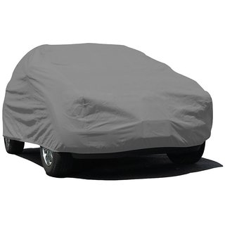 Craze Grey Car Body Cover for Hyundai i20 Active