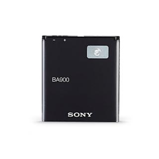 Sony Ericsson BA-900 BA 900 BA900 Battery For Sony Xperia J LT26i LT-26i LT 26i