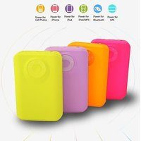 8800mAh Portable Mobile External Battery Power Bank For IPhone / IPod / IPad
