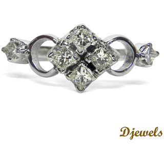 Djewels Designer Teen Collection Ring
