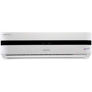 Voltas 1.5 Ton 18V Iy Inverter Split Air Conditioner - White