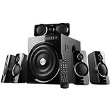 "F&D F6000U 5.1 CHANNEL SUPER BASS 8""  REMOTE / USB/FM"