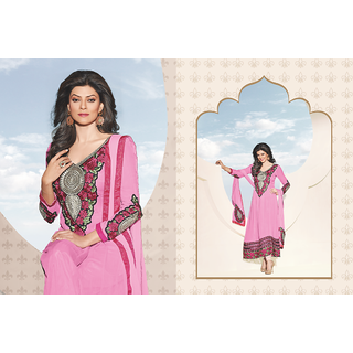 Designer Indian Bollywood Sushmita Sen Salwar Kameez Churidar Suit 11003