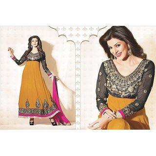 Designer Indian Bollywood Sushmita Sen Salwar Kameez Churidar Suit 11009