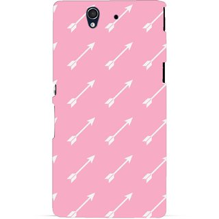 G.store Hard Back Case Cover For Sony Xperia Z