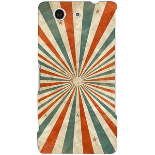 G.store Hard Back Case Cover For Sony Xperia Z3 Compact