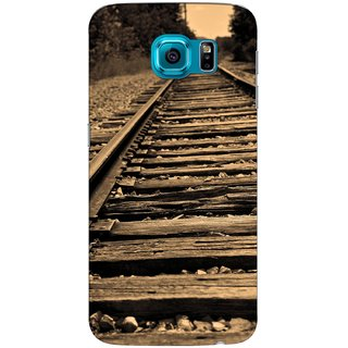 G.store Printed Back Covers for Samsung Galaxy S6 Multi