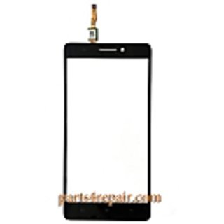 Lenovo K3 Note Touch Black available at ShopClues for Rs.1560