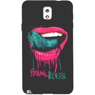 G.store Printed Back Covers for Samsung Galaxy Note 3 Multi