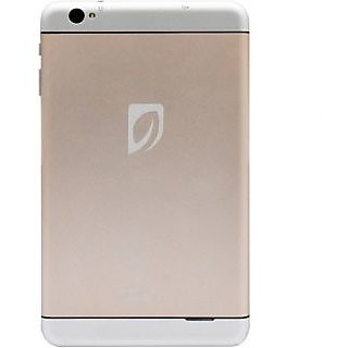 Leafline TabL 8 inch Full HD Display Dual SIM- Champange