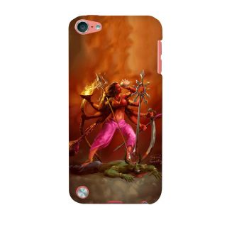 G.store Printed Back Covers for Apple iPod touch 5th Generation Multi