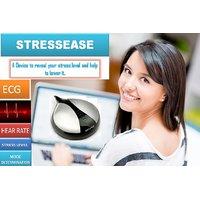 Digital ECG  Stress Control Equipment (STRESSEASE)