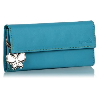 c6ef5063d8d 63%off Butterflies Trendy Clutch for Women -BNS 2049 BNS 2049