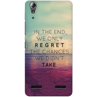 G.store Printed Back Covers for Lenovo A6000 Multi