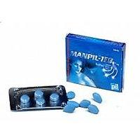 MANPIL-100 Tablets Pack Of 4 Tablets For Men - 2923642