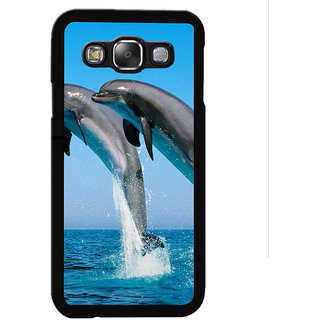 Instyler Digital Printed Back Cover For Samsung Galaxy A7 (2015) A700F SGA7DS-10314