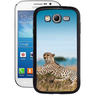 Instyler Digital Printed Back Cover For Samsung Galaxy Grand 2 SGG2DS-10322