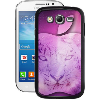 Instyler Digital Printed Back Cover For Samsung Galaxy Grand 2 SGG2DS-10305