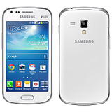 Samsung Galaxy S Duos 2 S7582 (White)