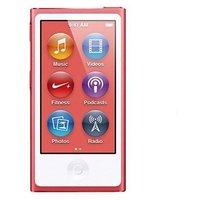 Apple IPod Nano 16GB Pink 7th Generation MD475HN/A