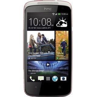 HTC Desire 500 (1GB RAM, 4GB)