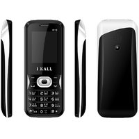 I Kall K12 (1.8 Inch,Dual Sim, BIS Certified, Made In India) - 95086994