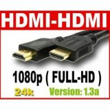 Oem Hdmi Cable Gold Plated Full Hd 5mtr Mouse Pad