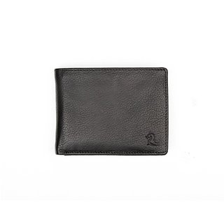 Kara Mens Wallet (9012 Black)