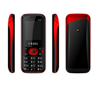 I Kall K12 (1.8 Inch,Dual Sim, BIS Certified, Made In India) - 95087756