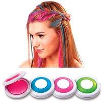 Hot Huez Temporary Hair Colour Chalk