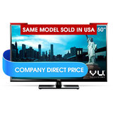 "Vu 50K160 50"" 2D LED TV"
