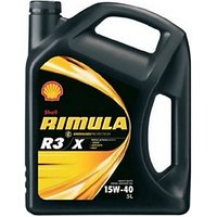 10W40 Racing Factory Line Engine Oil