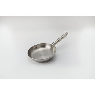 Alda Impact Bounded Stainless Steel Fry Pan 20cm w/o Lid