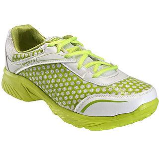 Yepme Groove Sports Shoes - Flourescent Green