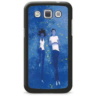 FRENEMY Back Cover for Samsung Galaxy Grand Quattro