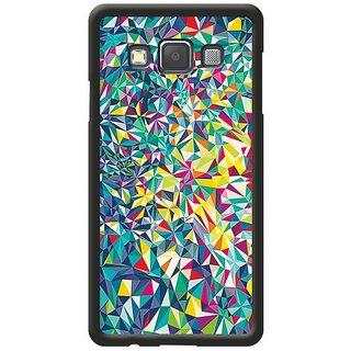 FRENEMY Back Cover for Samsung Galaxy A3
