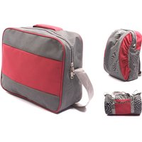 Fidato Combo - Pack Of Backpack, Gym Bag & Travel Kit Bag