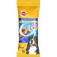 Pedigree Dentastix ( Large Breed - Dog Oral Care), 270 Gm (Weekly Pack)