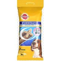Pedigree Dentastix (Small Breed - Dog Oral Care), 440 Gm (Weekly Pack)