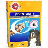 Pedigree Dentastix ( Large Breed - Dog Oral Care), 1080 Gm (Weekly Pack)