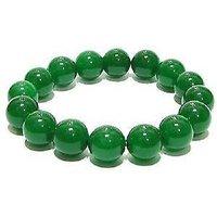Green Jade Bracelet 8MM